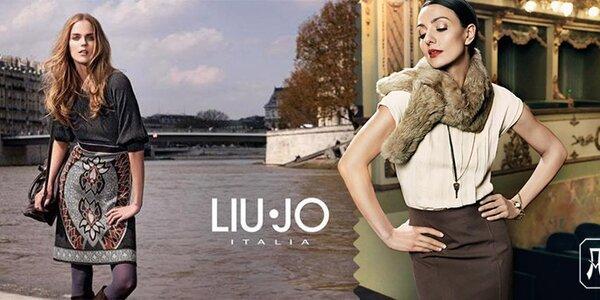 LIU•JO & Aniye By - luxusní italská móda