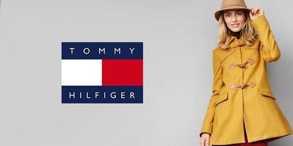 Dámské oblečení Tommy Hilfiger