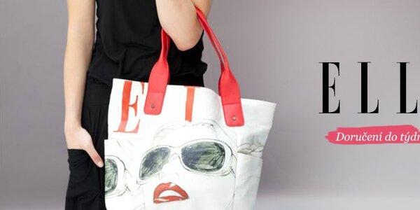 Dámské kabelky a kosmetické taštičky Elle