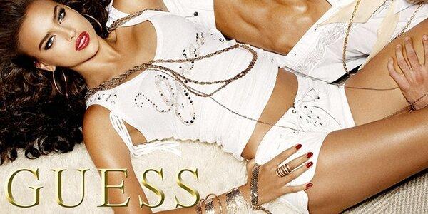Dámské oblečení Guess