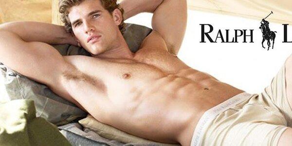 Pánské spodní prádlo Polo Ralph Lauren