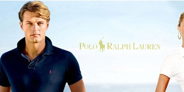 Pánské a dámské oblečení a doplňky Ralph Lauren