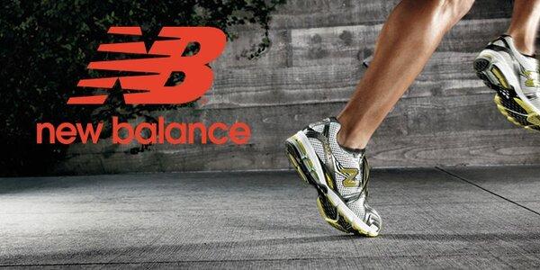 Pánské běžecké boty New Balance