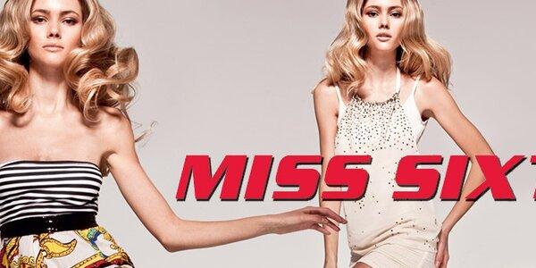 Dámské oblečení Miss Sixty