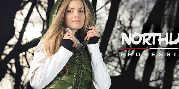 Dámské bundy Northland Professional - testováno v extrémních podmínkách