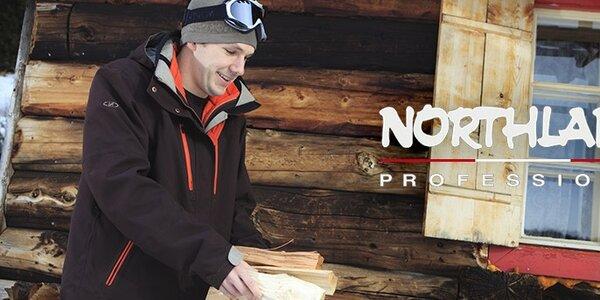 Pánské bundy Northland Professional - testováno v extrémních podmínkách