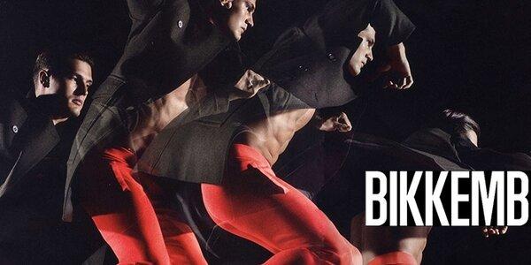 Bikkembergs - stylová móda pro sportovně založené muže