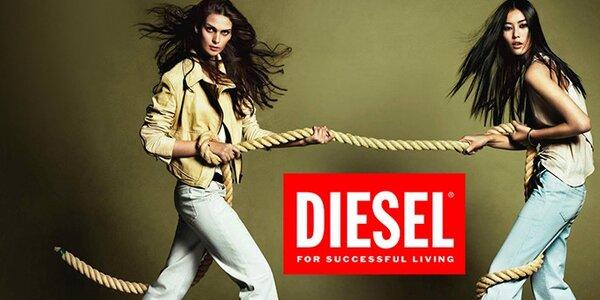 Dámské oblečení a doplňky Diesel