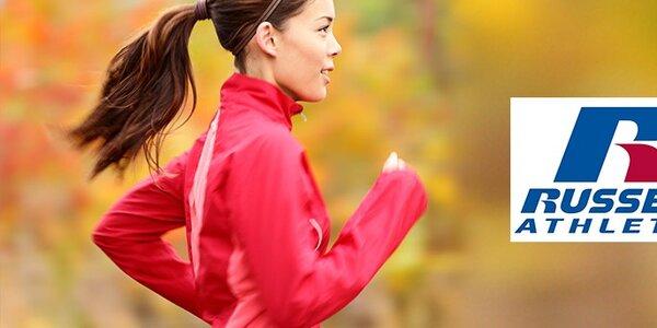 Russel Athletic- pánské a dámské sportovní oblečení