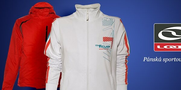 Loap - pánské sportovní oblečení
