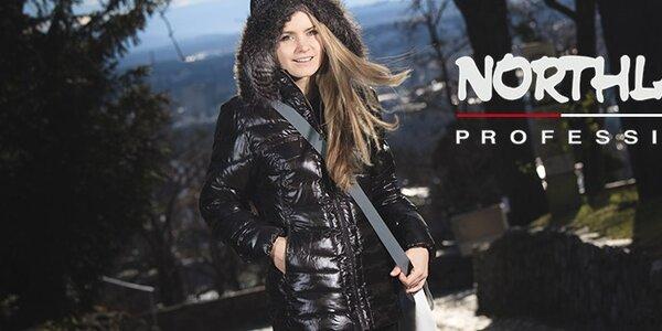 Northland - dámské péřové bundy a kabátky