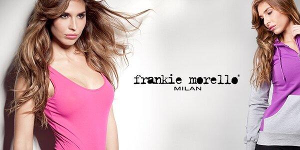 Frankie Morello - dámské spodní prádlo a originální sportovní trička a šortky