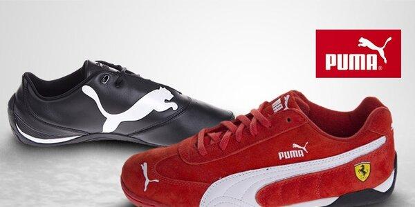 Puma Ferrari - lifestylová pánská obuv