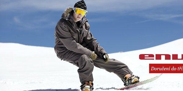 Envy - sporotvní oblečení na lyže i snowboard