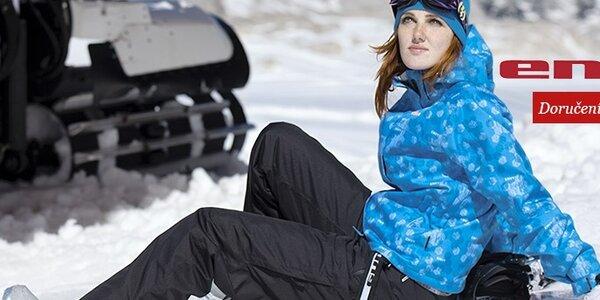 Envy - sportovní oblečení na lyže i snowboard