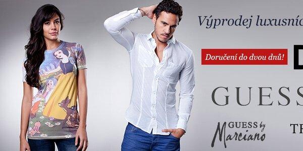 Výprodej oblečení