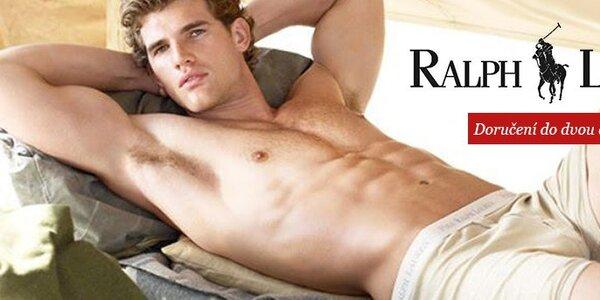 Pánské spodní prádlo Ralph Lauren