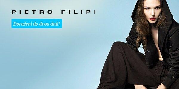 Dámské oblečení Pietro Filipi - ve znamení klasické elegance