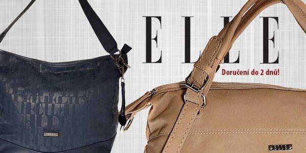 Dámské kabelky Elle