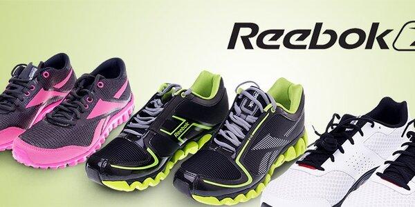 Reebok - kvalitní běžecká obuv pro muže i ženy