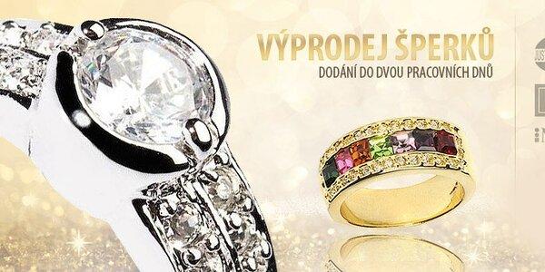 Výprodej dámských šperků