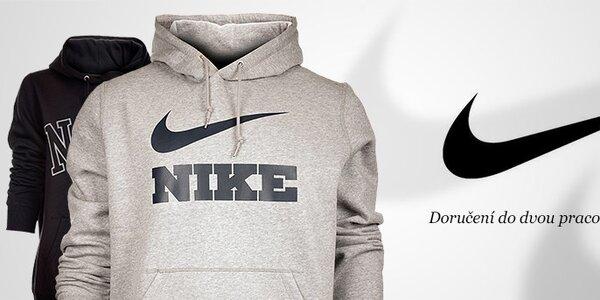 Dámské a pánské mikiny Nike