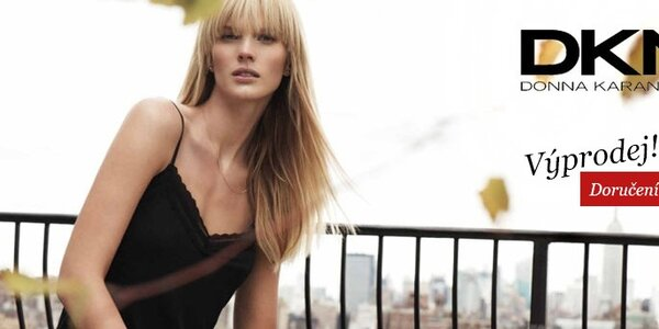 Výprodej pyžam a domácího oblečení DKNY
