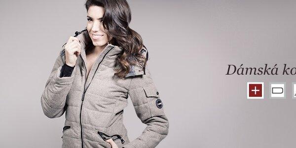 Dámské oblečení More Down Eight - ještě více stylu a elegance
