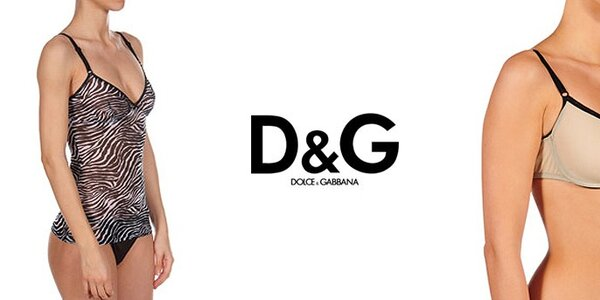 Dámské spodní prádlo Dolce & Gabbana