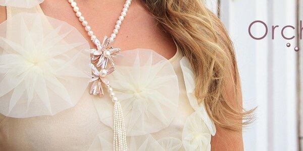 Luxusní šperky Orchira