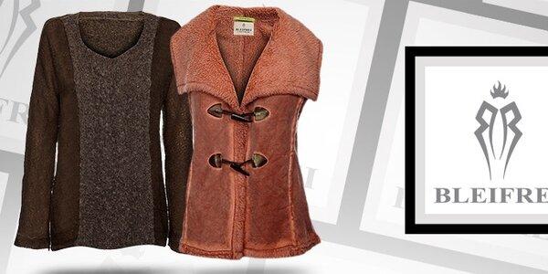 Stylové dámské oblečení Bleifrei