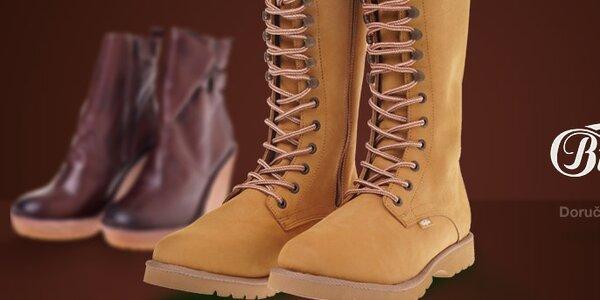 Dámské boty Buffalo