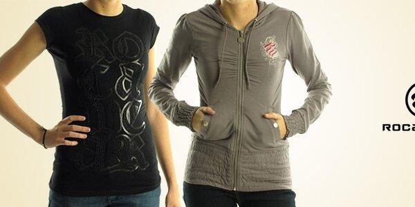 Dámské oblečení RocaWear - móda inspirovaná hip hopem