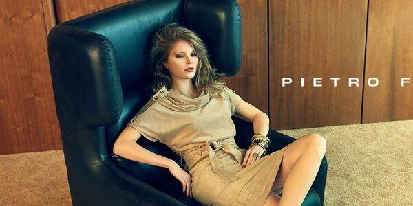 Dámské oblečení a kabelky Pietro Filipi