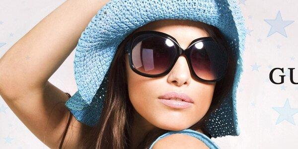 Dámské a pánské sluneční brýle Guess