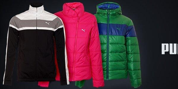 Puma - dámské a pánské sportovní oblečení
