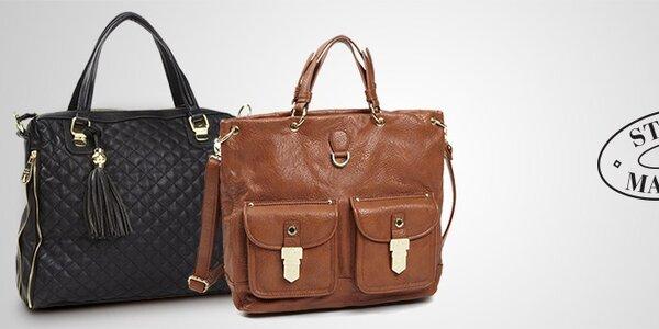 Dámské kabelky Steve Madden