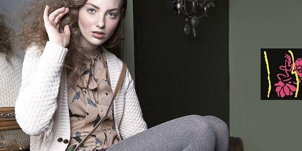 Yumi - inspirativní retro móda z Londýna