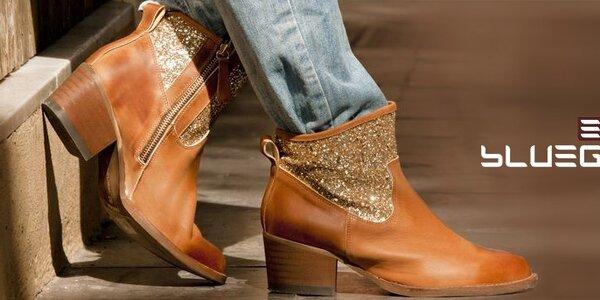 Dámské boty Bluegenex