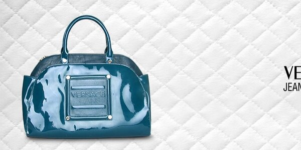 Luxusní dámské kabelky Versace Jeans