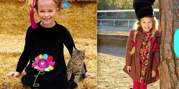 Tuc Tuc - originální španělská móda pro děti