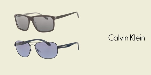 Pánské sluneční brýle Calvin Klein