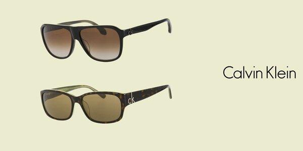 Dámské sluneční brýle Calvin Klein