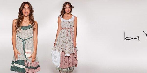Romantické dámské oblečení Ian Mosh