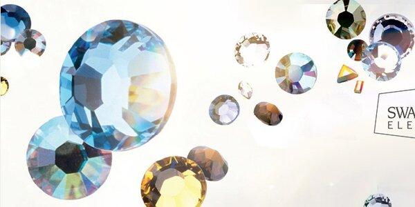 Dámské šperky Swarovski Elements