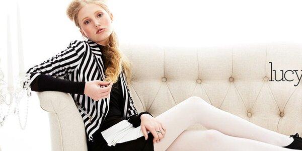 Dámské oblečení Lucy Paris