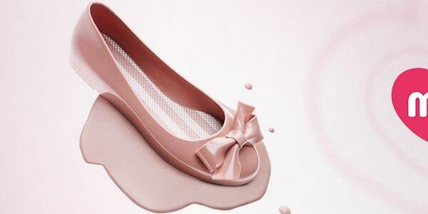 Dámské boty Mel - exploze barev a nových sexy střihů