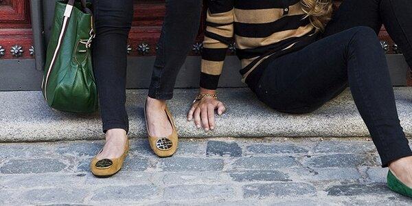 Dámské boty a šátky Hope
