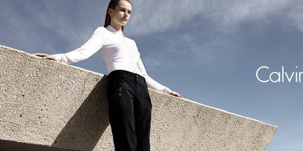 Dámské oblečení Calvin Klein