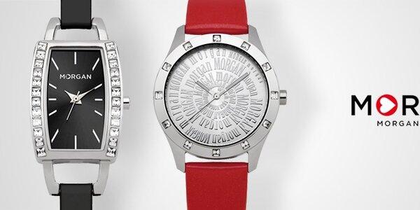 Dámské hodinky Morgan De Toi